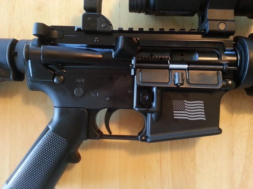Just Bought an AR-15!-20130304_164031.jpg