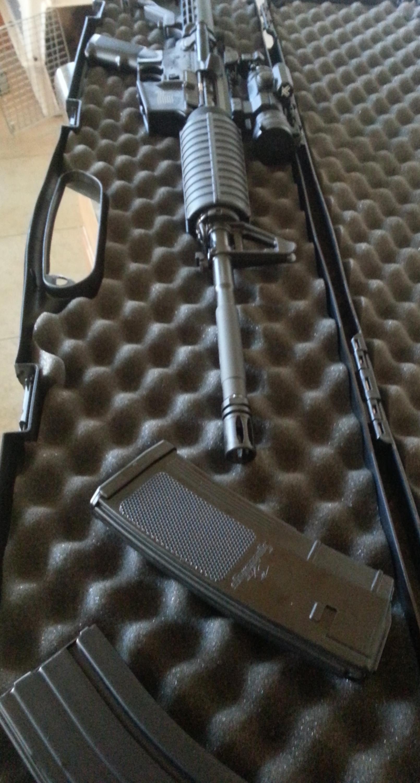 Just Bought an AR-15!-20130304_164205.jpg