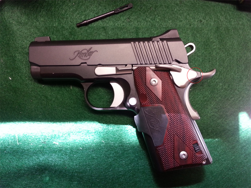 Need a Kimber Ultra Carry expert ...-20130331_125411.jpg