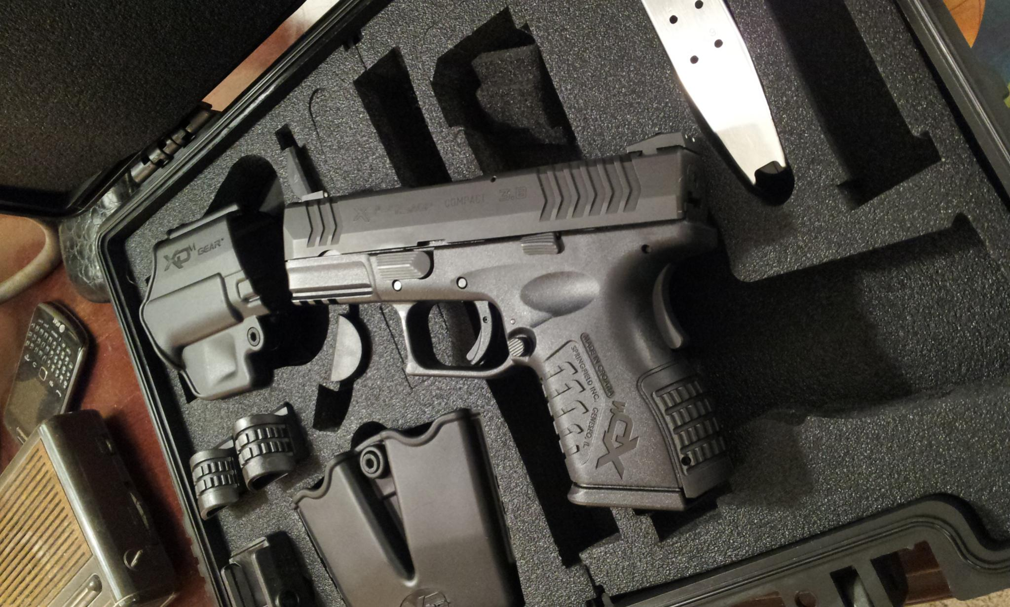 New EDC is an XDm 3.8 in .45-20130621_180759.jpg