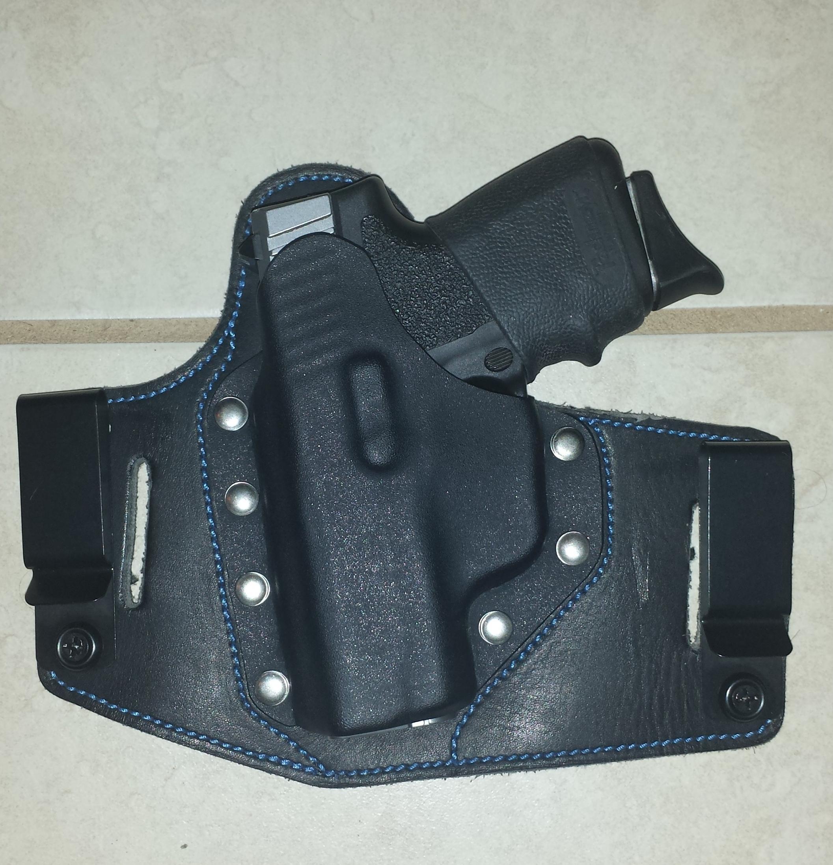My EDC holsters for my Kahr CM40-20130913_225337.jpg