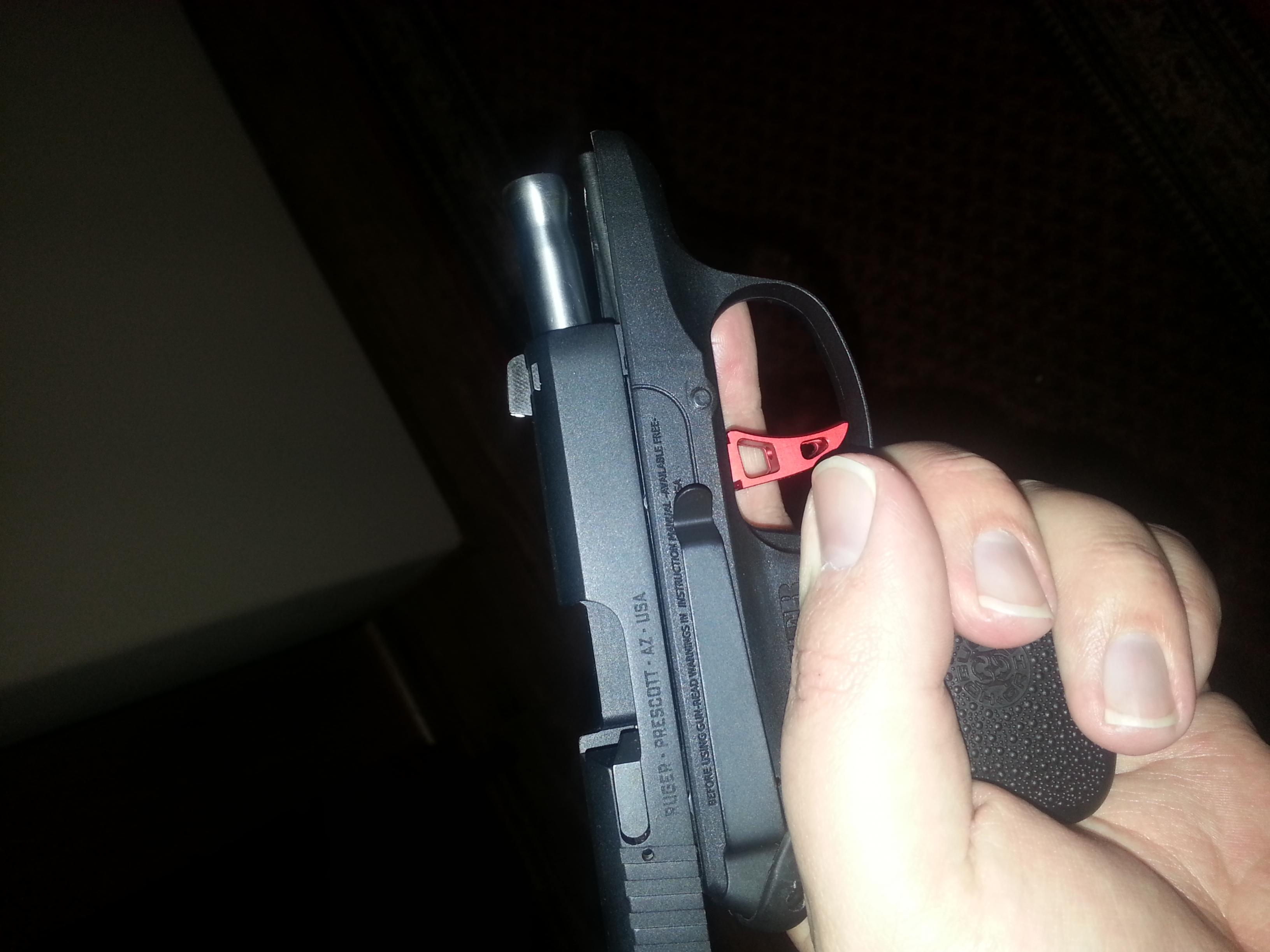 Ruger LCP9 9mm for Conceal Carry-20131111_151921.jpg
