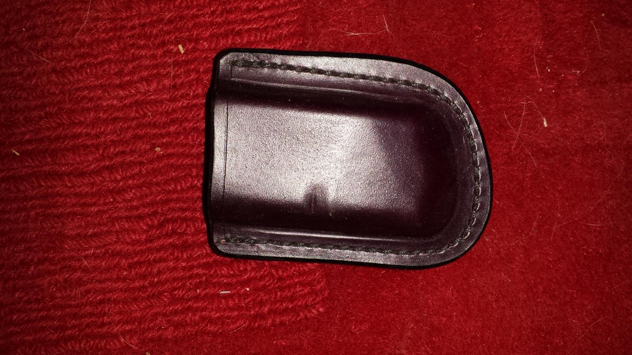 A&G gunbelt, Bullard holster, Overland mag holder, for sale.-20140118_205000.jpg