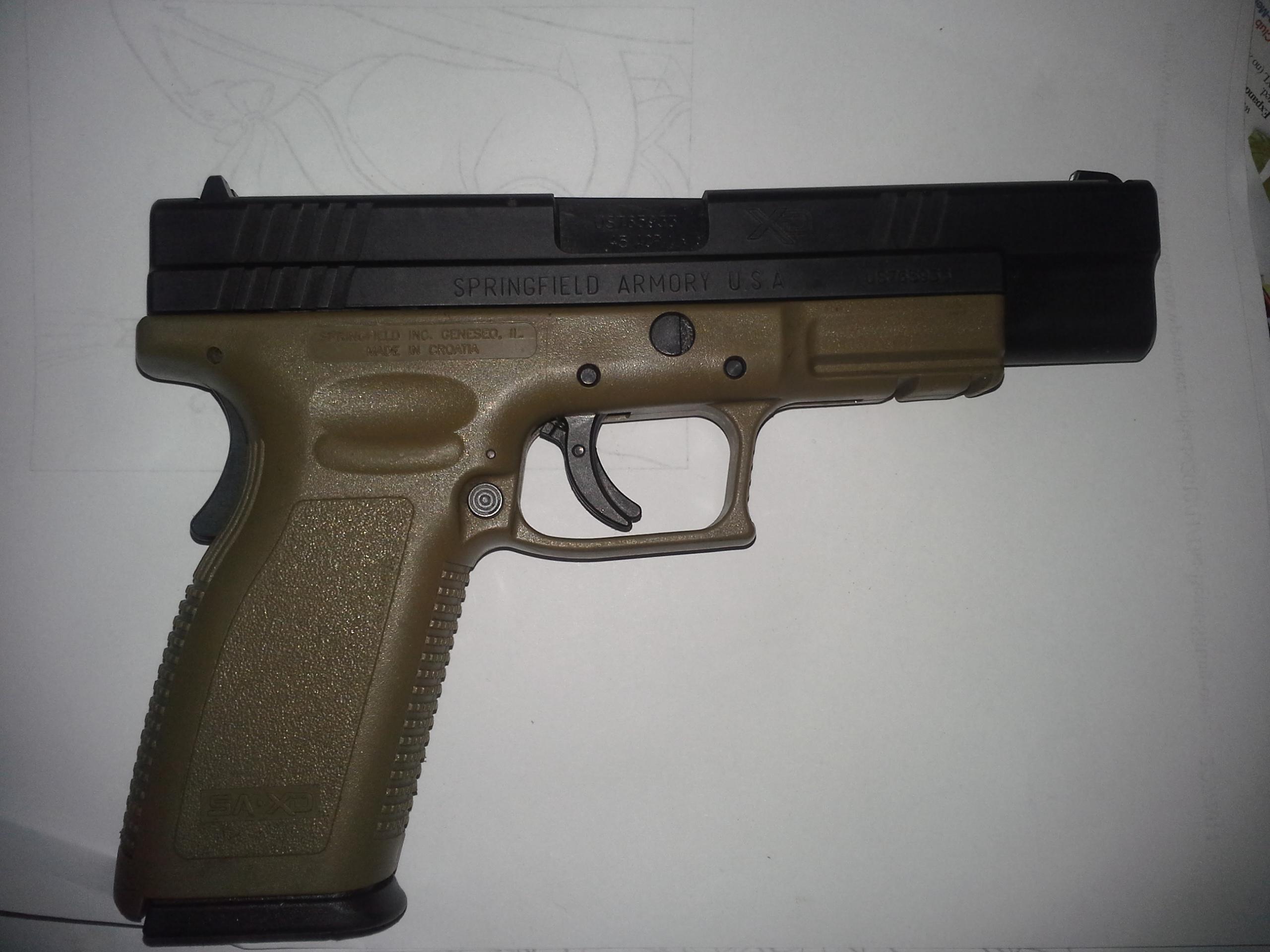 Is the Springfield XD40 Tactical a good gun?-20140315_192747.jpg