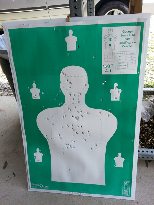 Took the P229 to the range again-20140628_113502.jpg