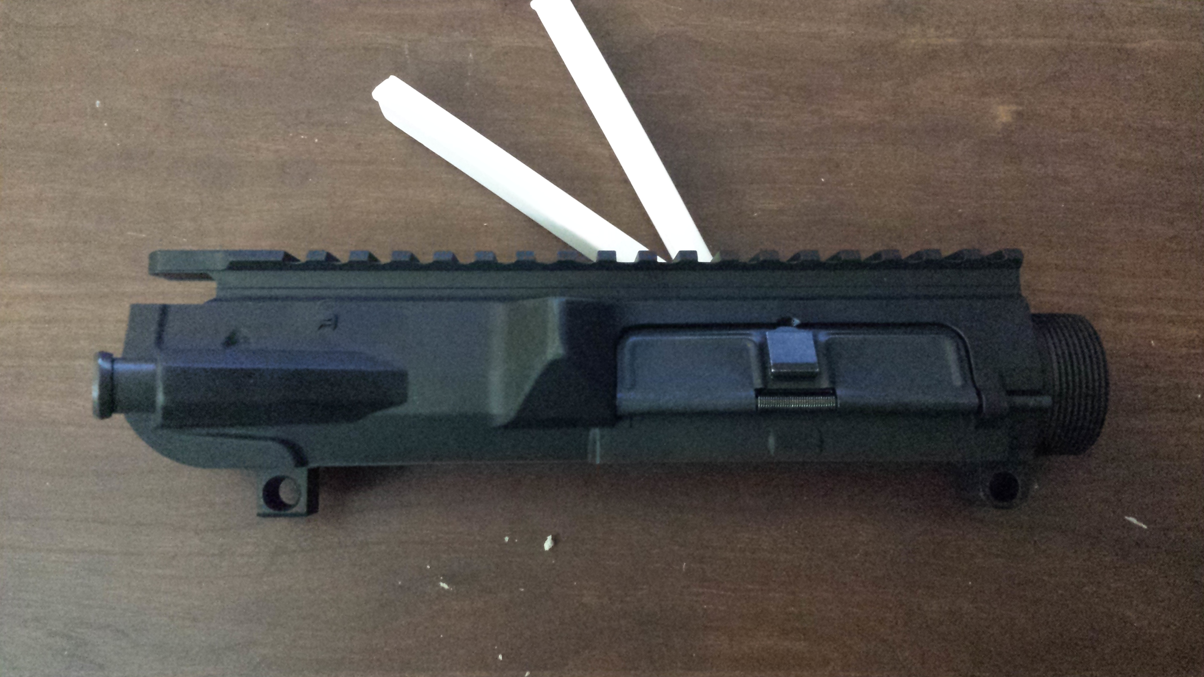 My AR-10 Build Thread - Page 3