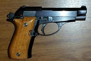 Beretta 84/86  380's
