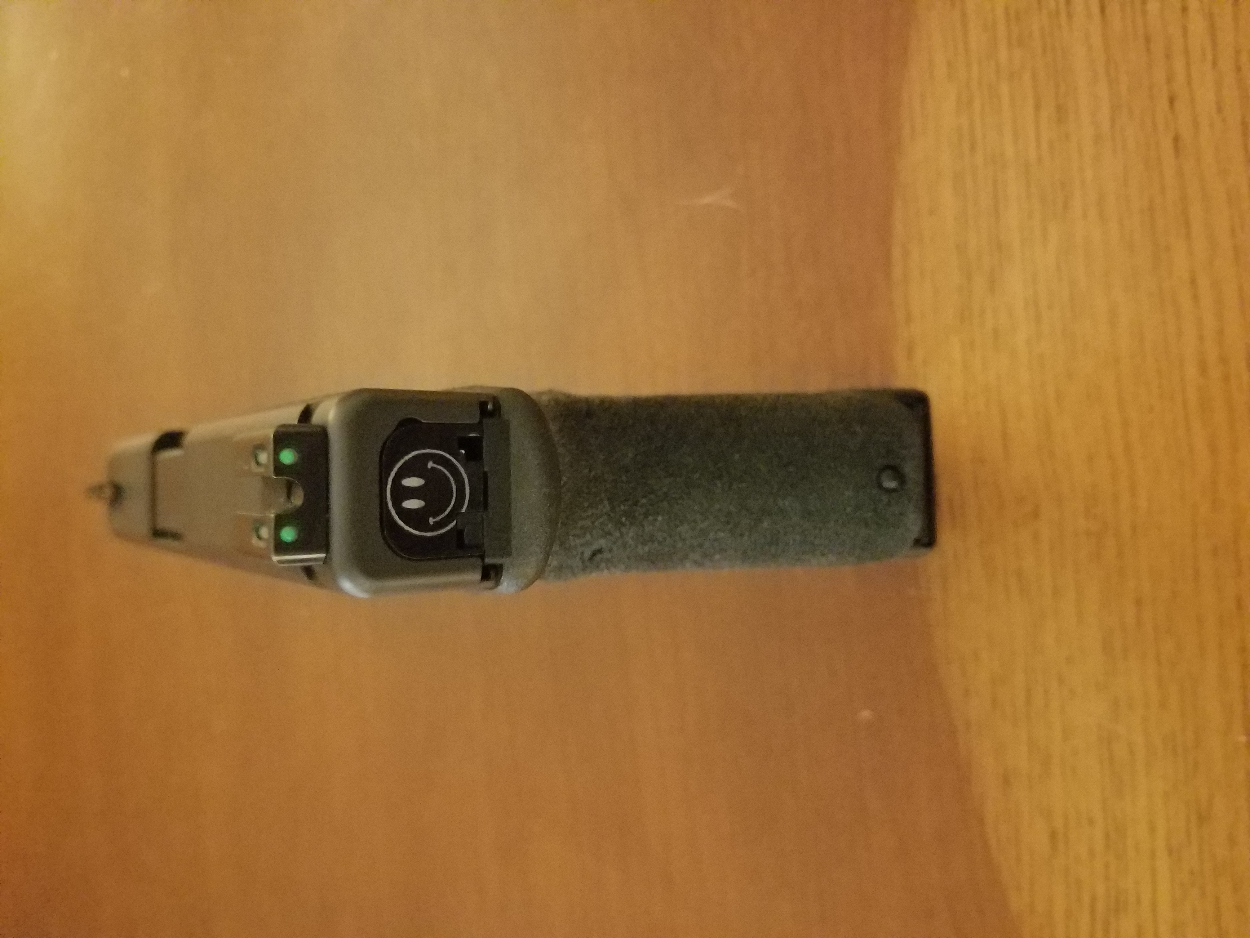 FS:  Glock 30S, 3 mags, TFX Pro sights, Original Case-20180602_051751.jpg