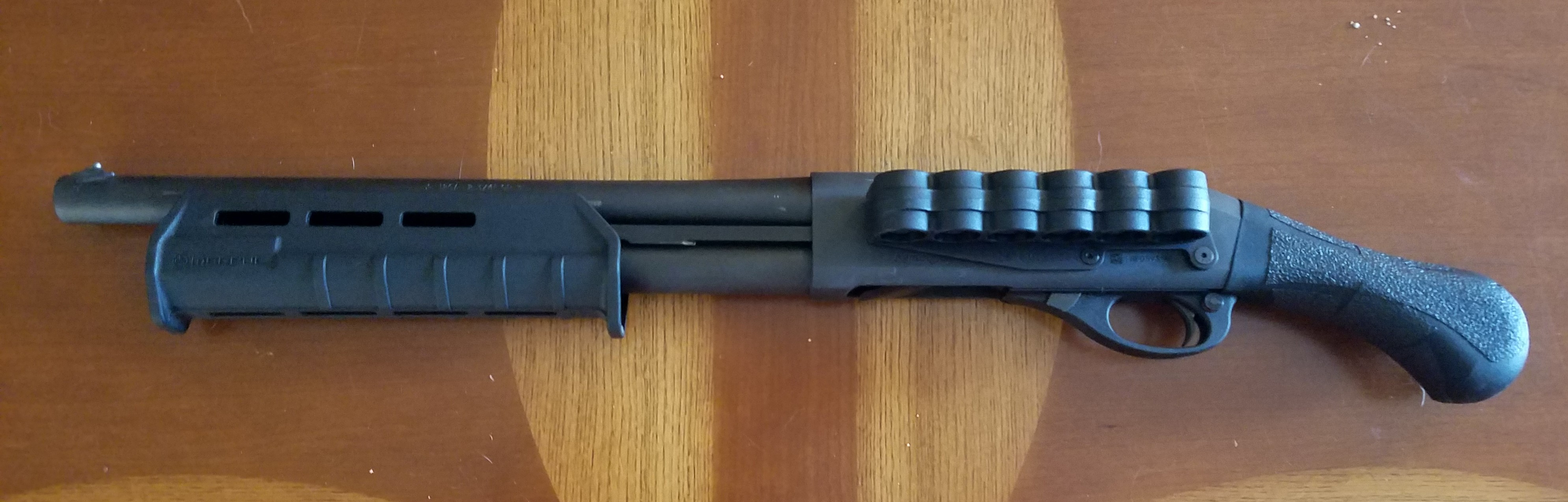 WTS:  Remington 12 gauge 870 TAC-14-20180805_172807.jpg