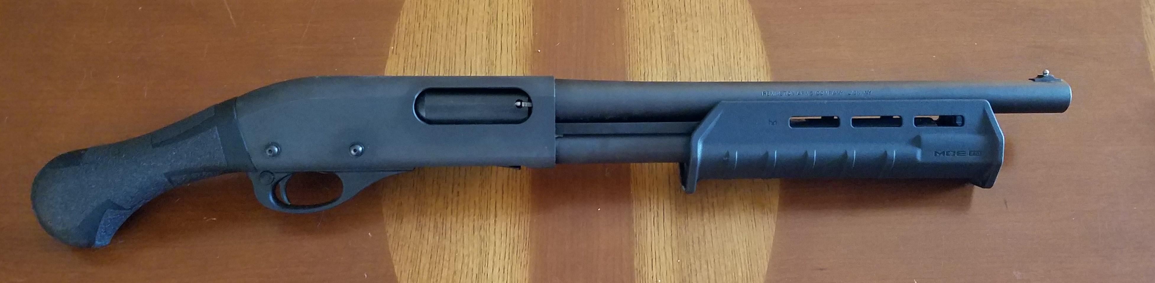 WTS:  Remington 12 gauge 870 TAC-14-20180805_172831.jpg