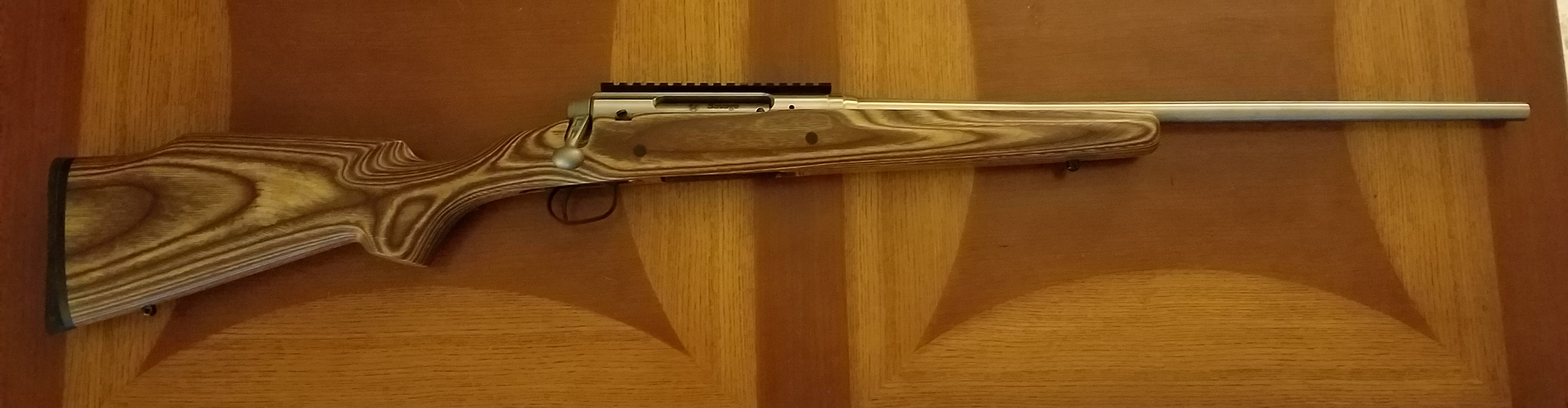 WTS:  Savage Axis 22-250 Stainless plus lots of extras-20180908_054606.jpg