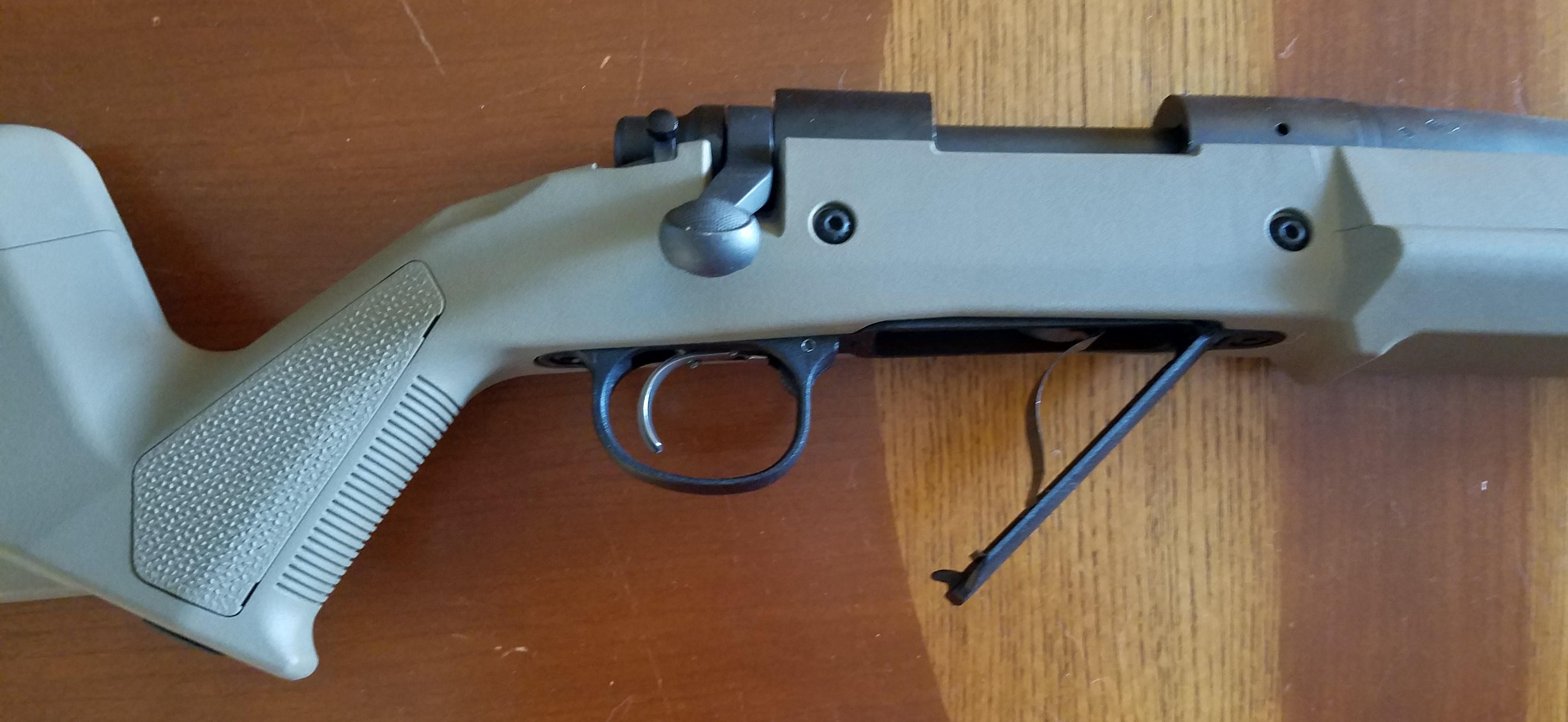WTS: Remington SPS Varmint, 26