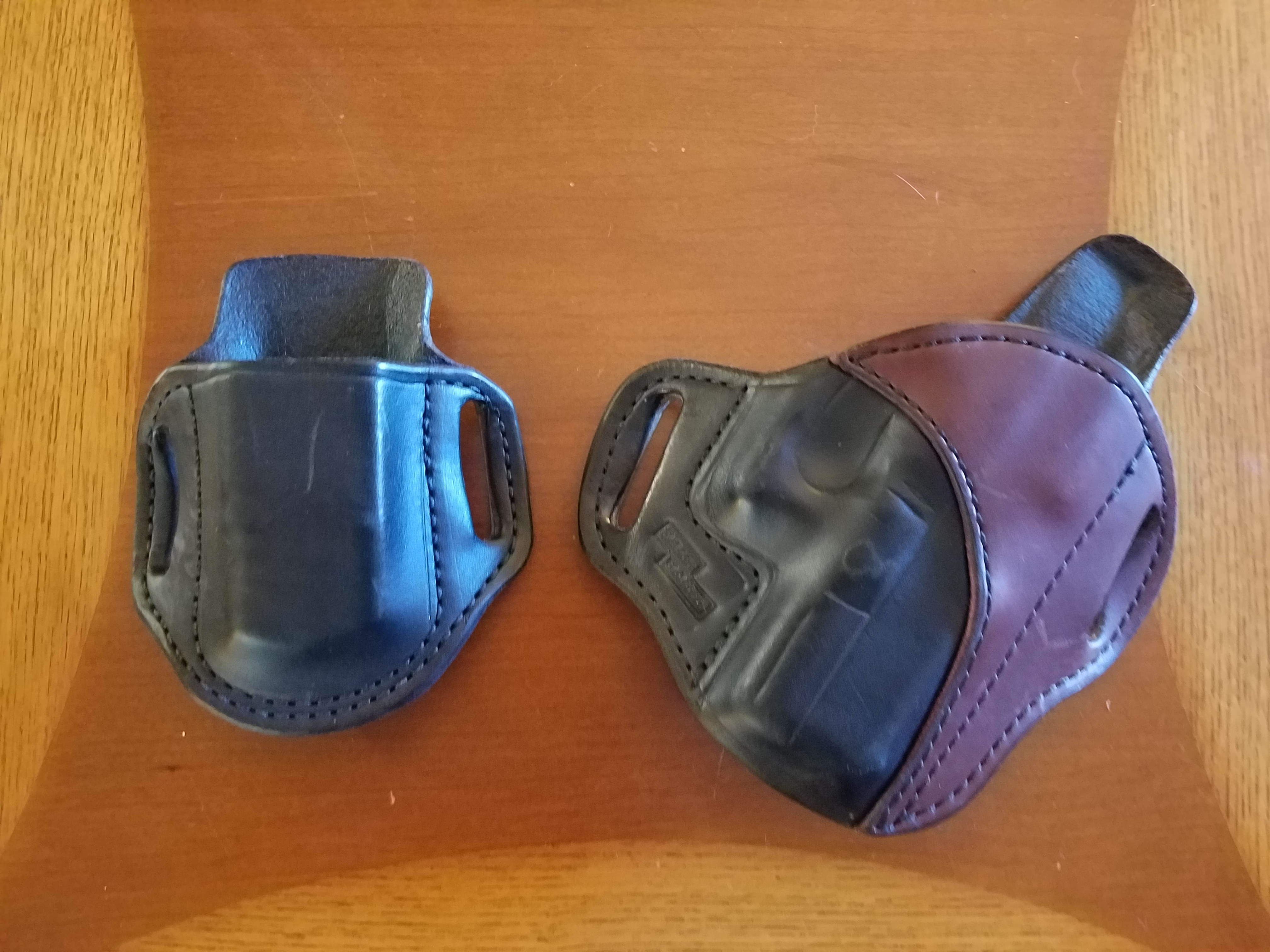 WTS:  Nelson Holsters at stupid low prices-20180923_094624.jpg