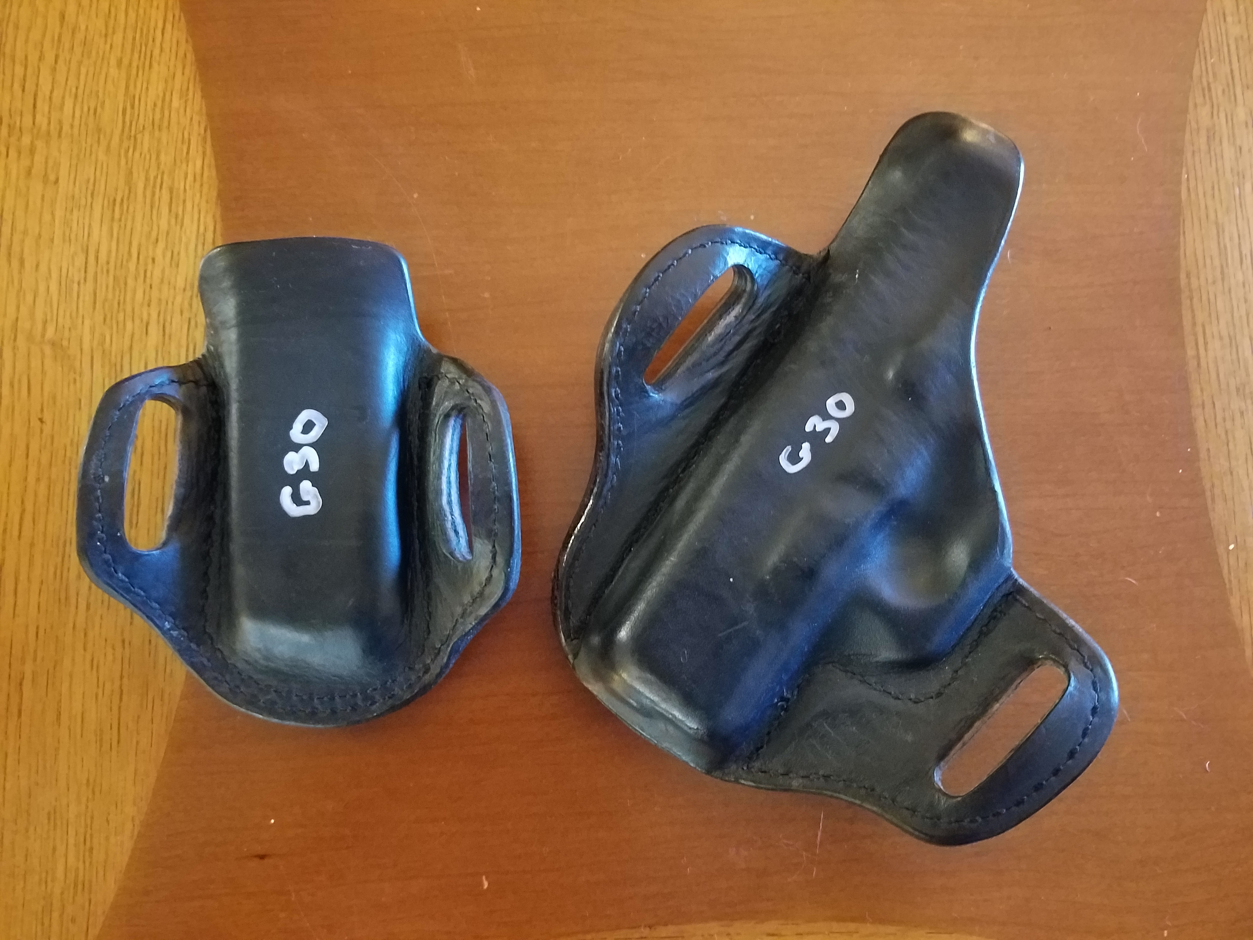 WTS:  Nelson Holsters at stupid low prices-20180923_094632.jpg