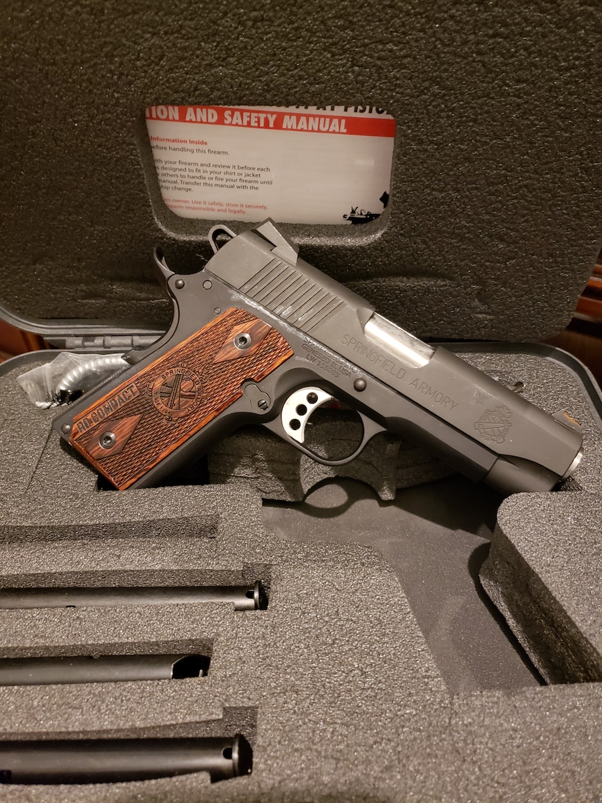 Considering A Sig 1911 C3 aluminum frame: but I have some questions.-20190104_205557.jpg
