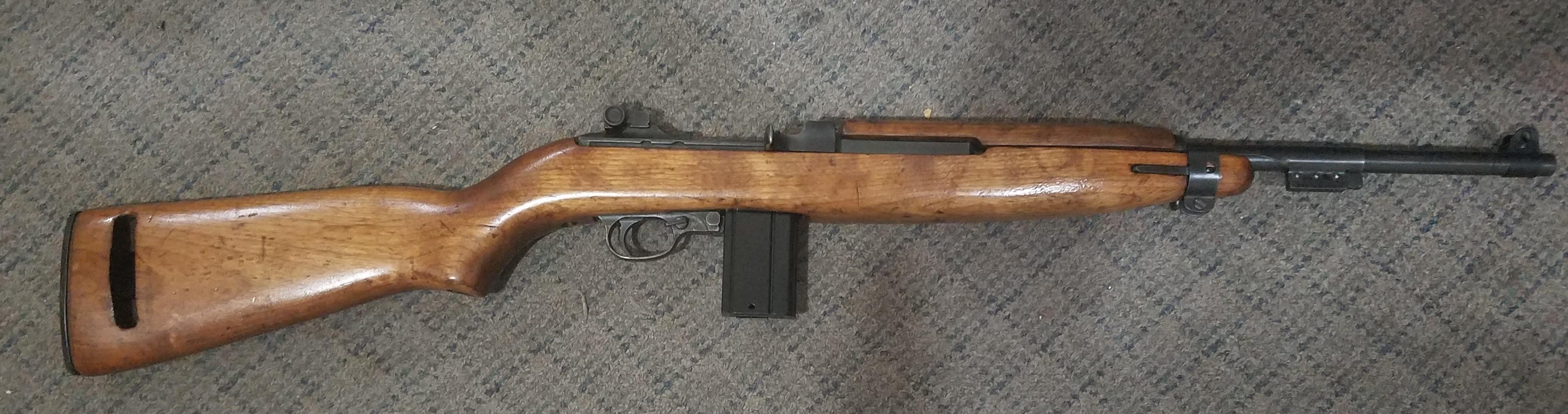 WTS:  M1 Carbines-20190206_164904.jpg