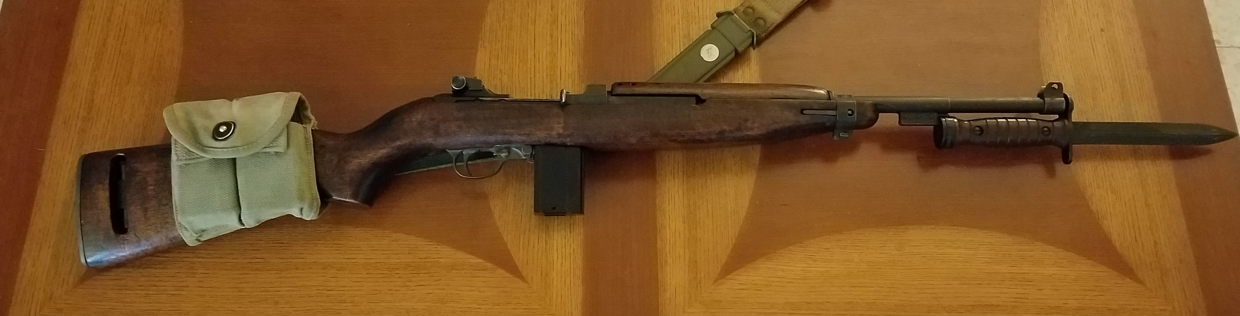 The M1 Carbine I Cherry Picked-20190304_192315.jpg