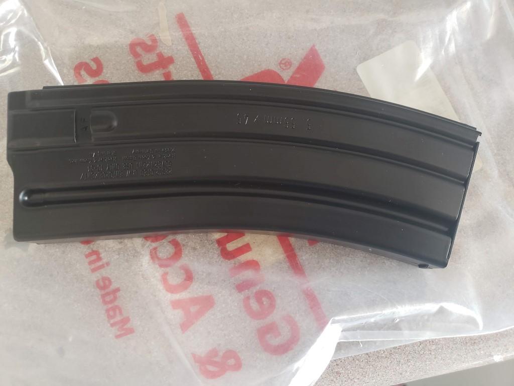 HK steel 30 round AR mag LEO marked-20190320_093511.jpg