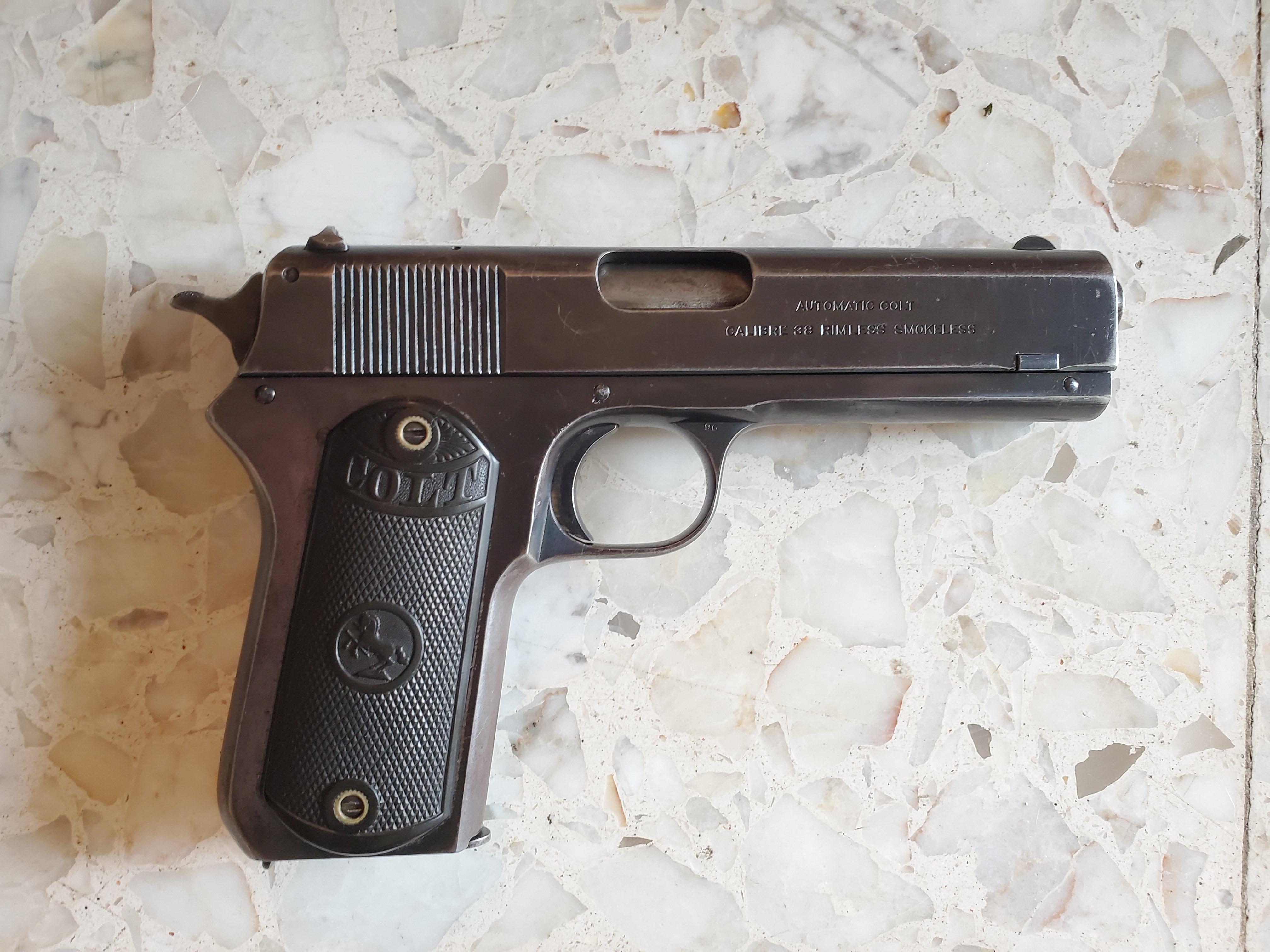 WTS:  1903 Colt Pocket Hammer-20190527_091215.jpg