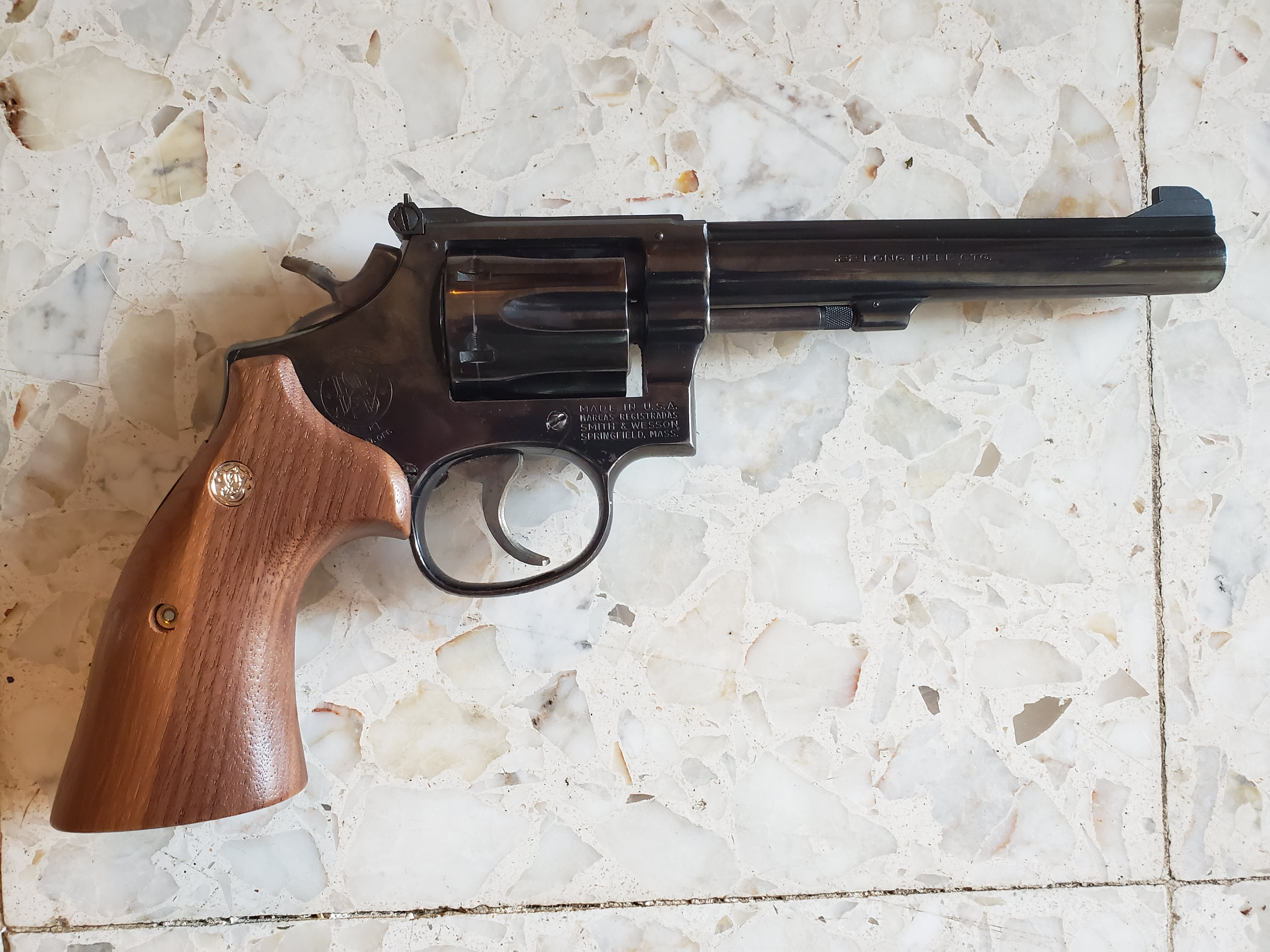 WTS:  Smith and Wesson Model 17-4, 22 LR-20190527_091305.jpg