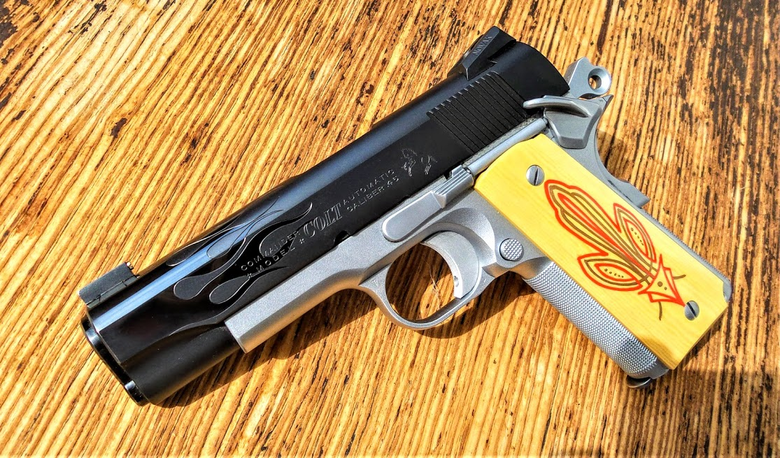 Share some Colt love - a picture thread-20190714_093756.jpg