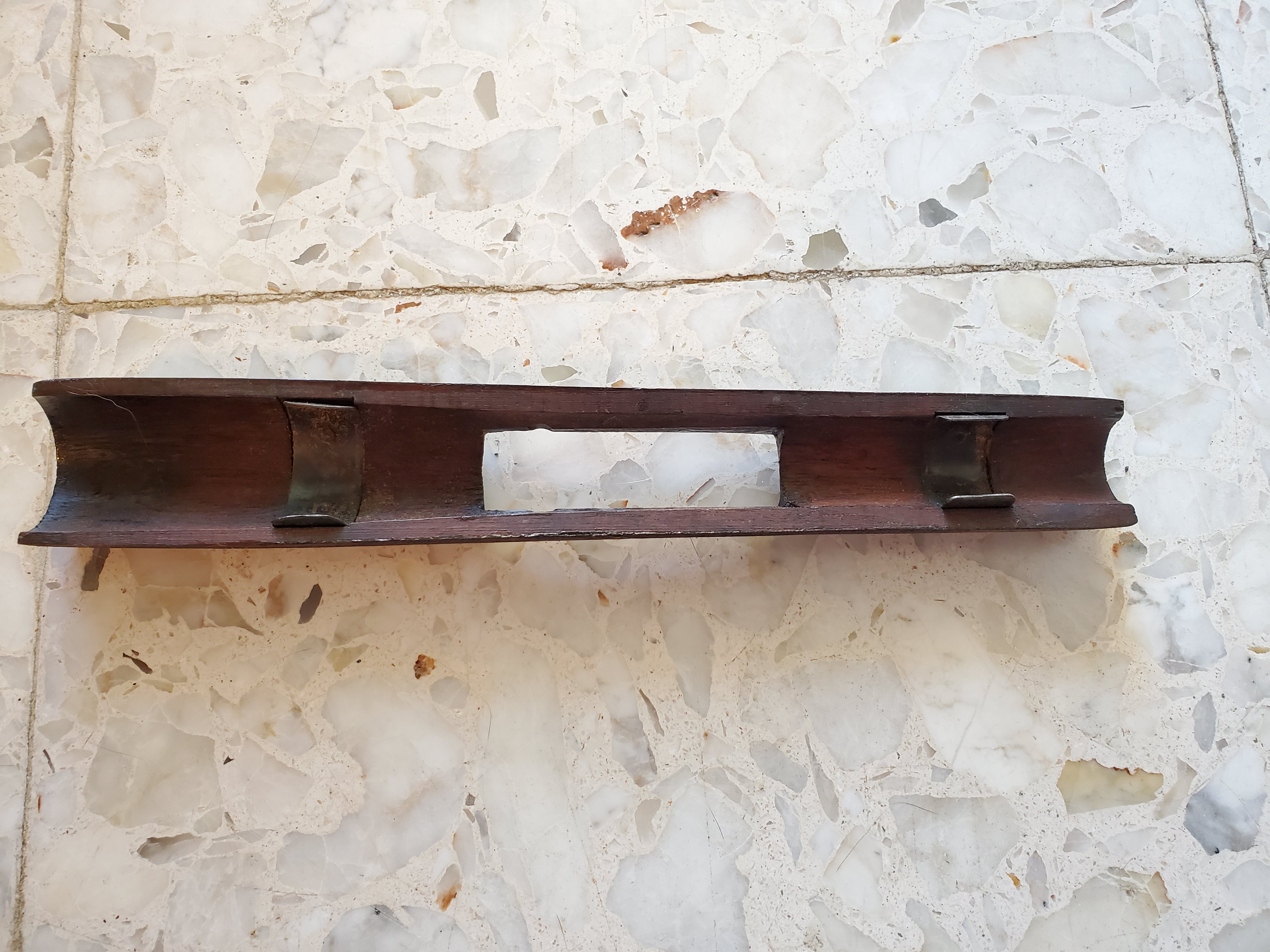 WTS:  M1896 Krag Rifle Handguard-20190805_162907.jpg