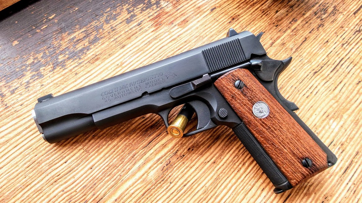 Share some Colt love - a picture thread-20190809_081422.jpg