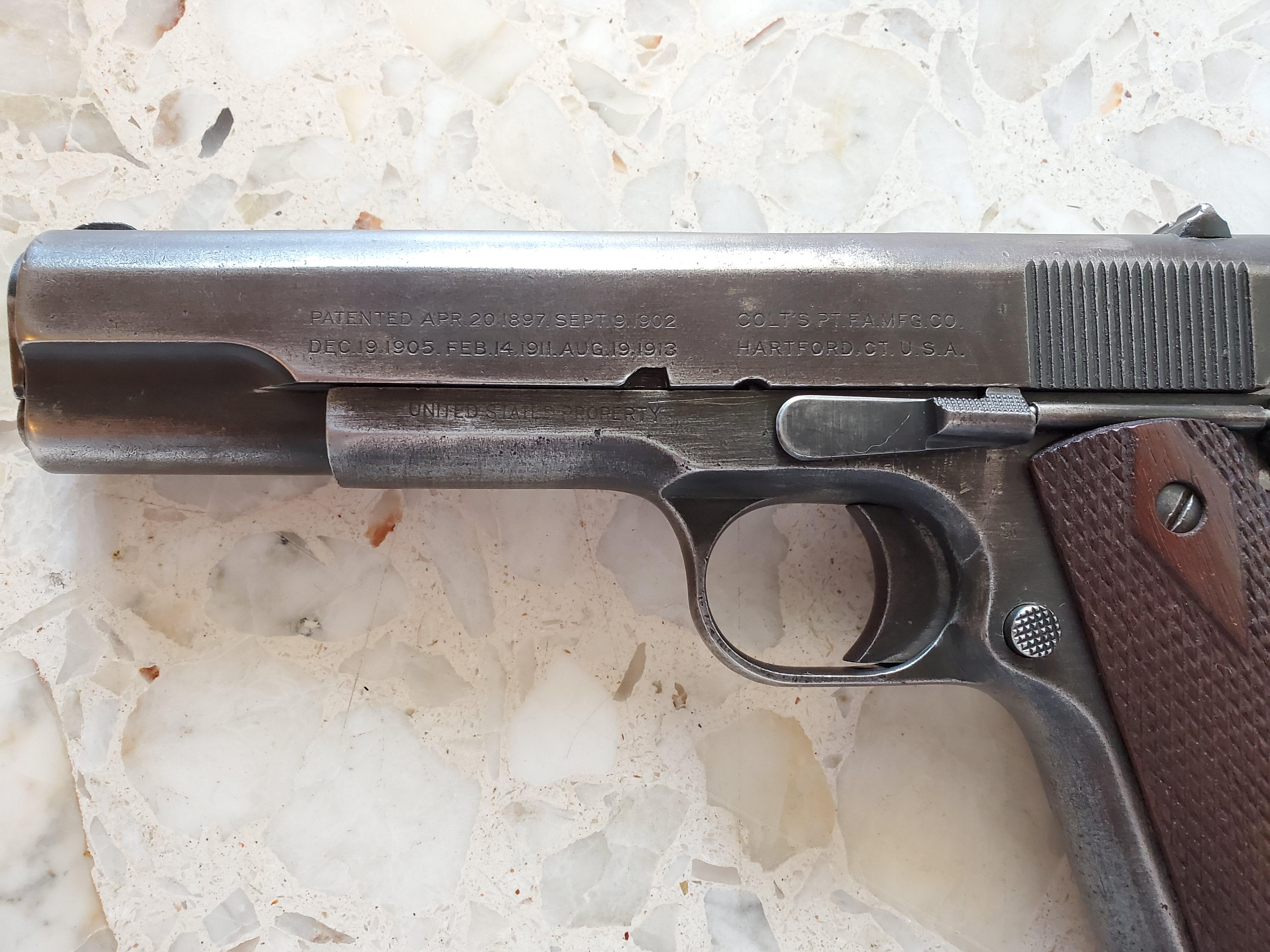 WTS:  1918 Colt M1911-20190809_155502.jpg