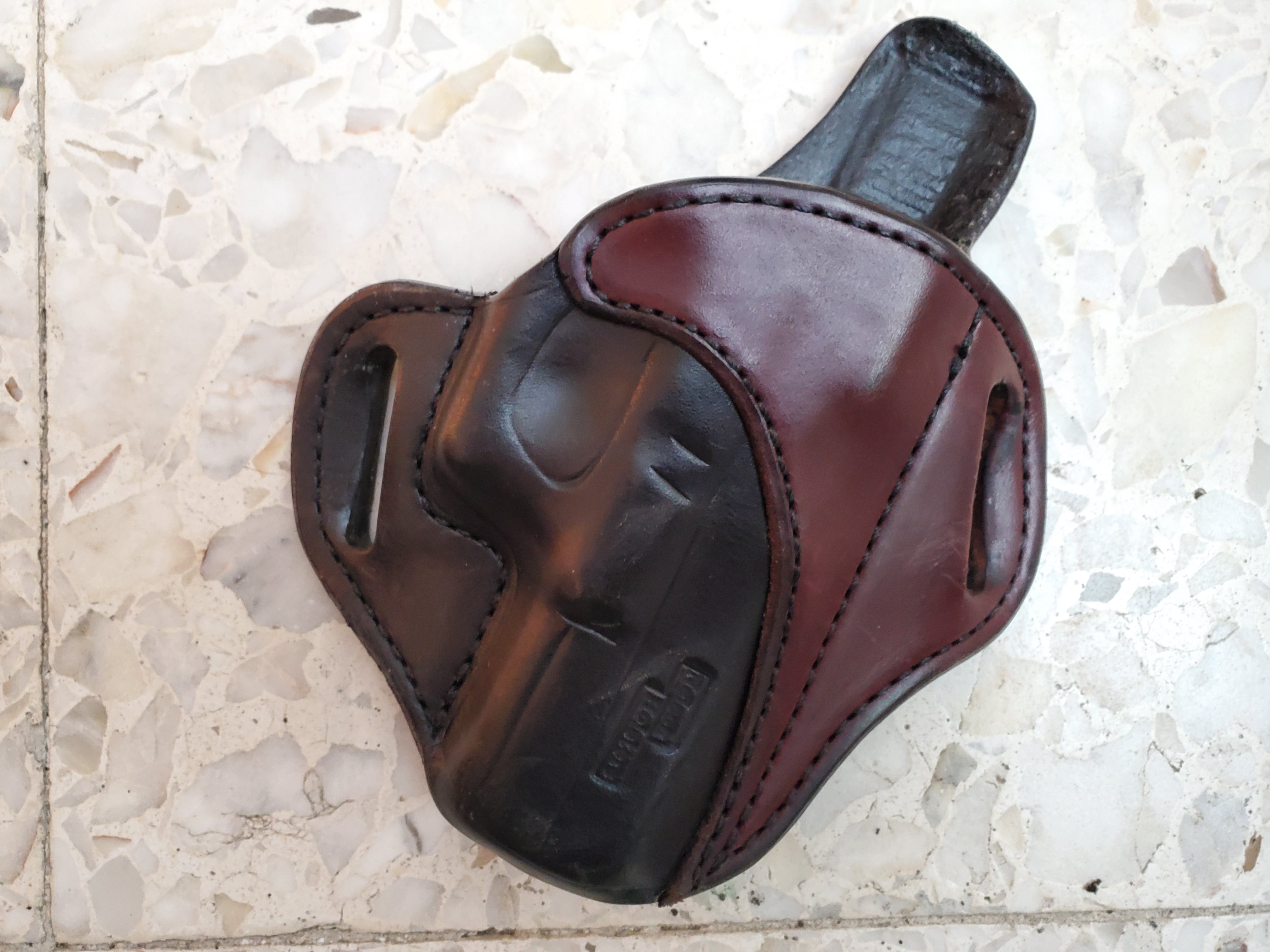 Nelson Holsters Glock 19 Holster and Mag Pouch-20200229_180806.jpg
