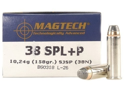 best  38 +P ammo for Self-Defense (from the few options legal in