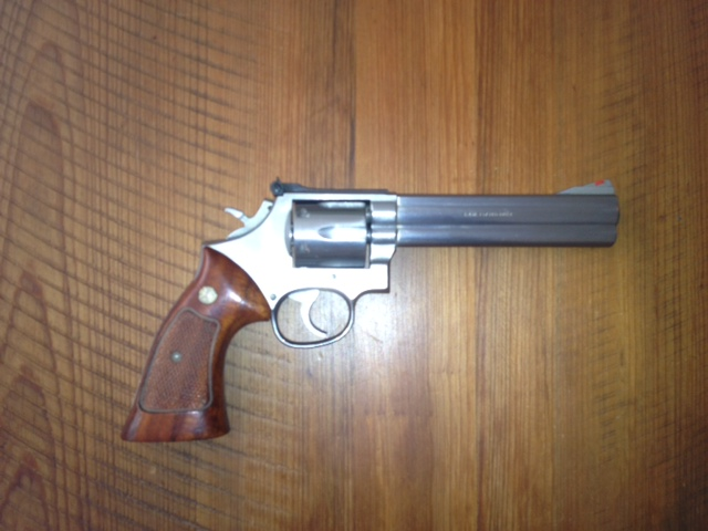 FS, Vintage S&W M686 Stainless.-3.jpg