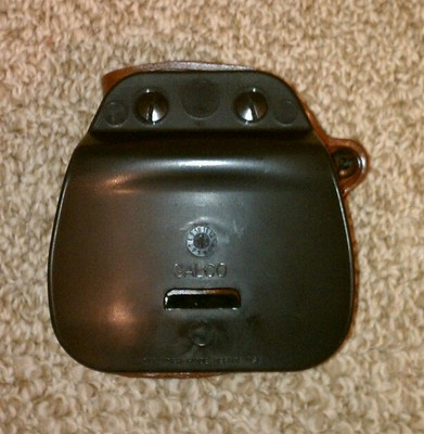 FS: Galco Speed Paddle Holster - Right Hand - Glock 27 / 26 / 23 / 19-3.jpg