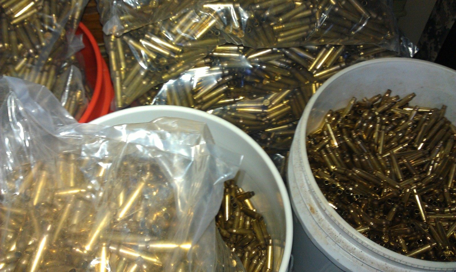 Bulk 5.56 Brass for sale by the pound [AFP]-315zuvt.jpg