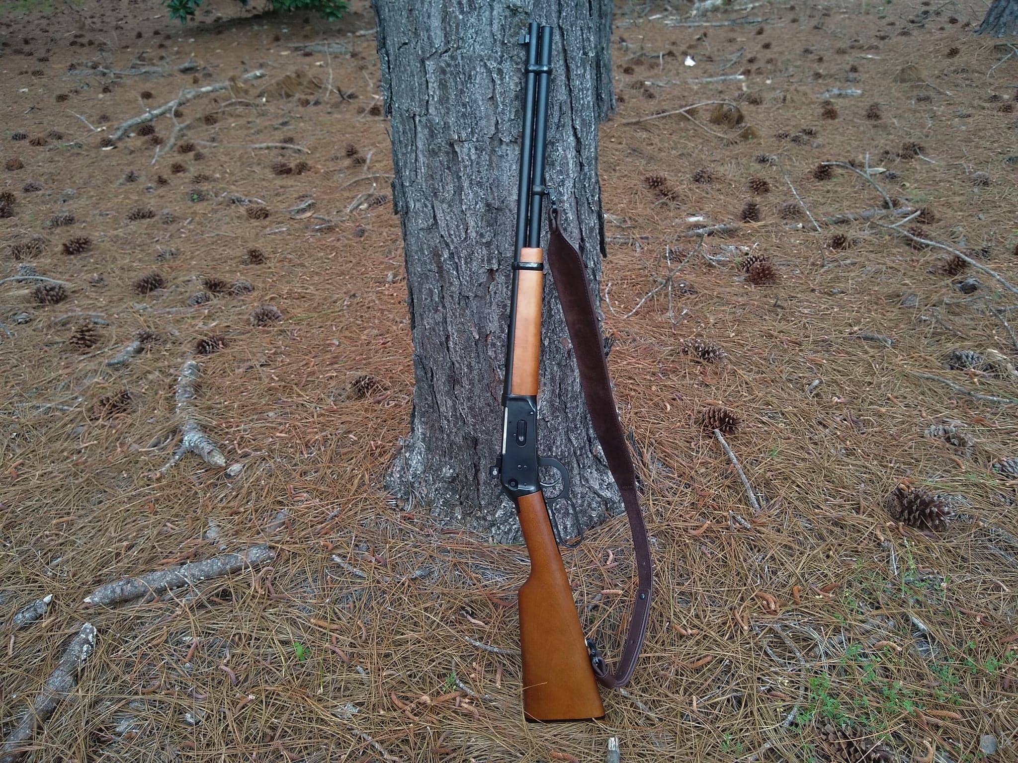 Latest lever gun...-333.jpg