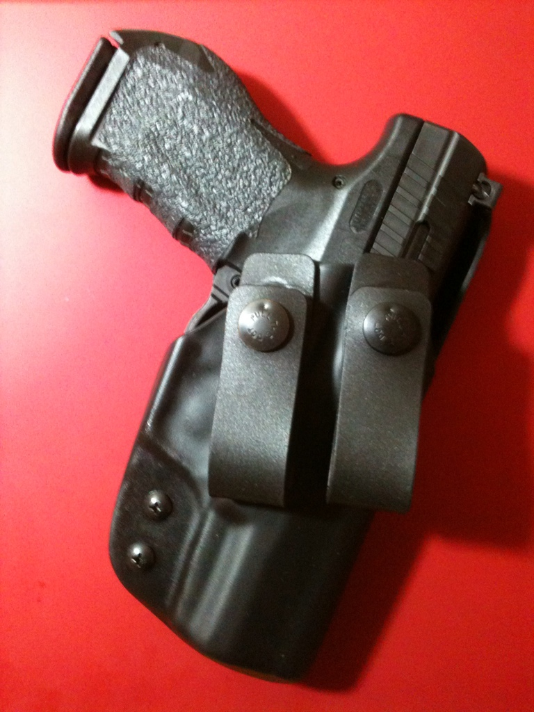 WTS Blade Tech IWB holster for Walther P99-354d5607.jpg