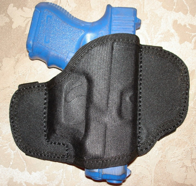 Molded Nylon Holsters (ever use one)-356086519_o.jpg