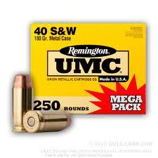 Good price on 180 gr 40 caliber target ammo at Academy (TX)-40.jpg