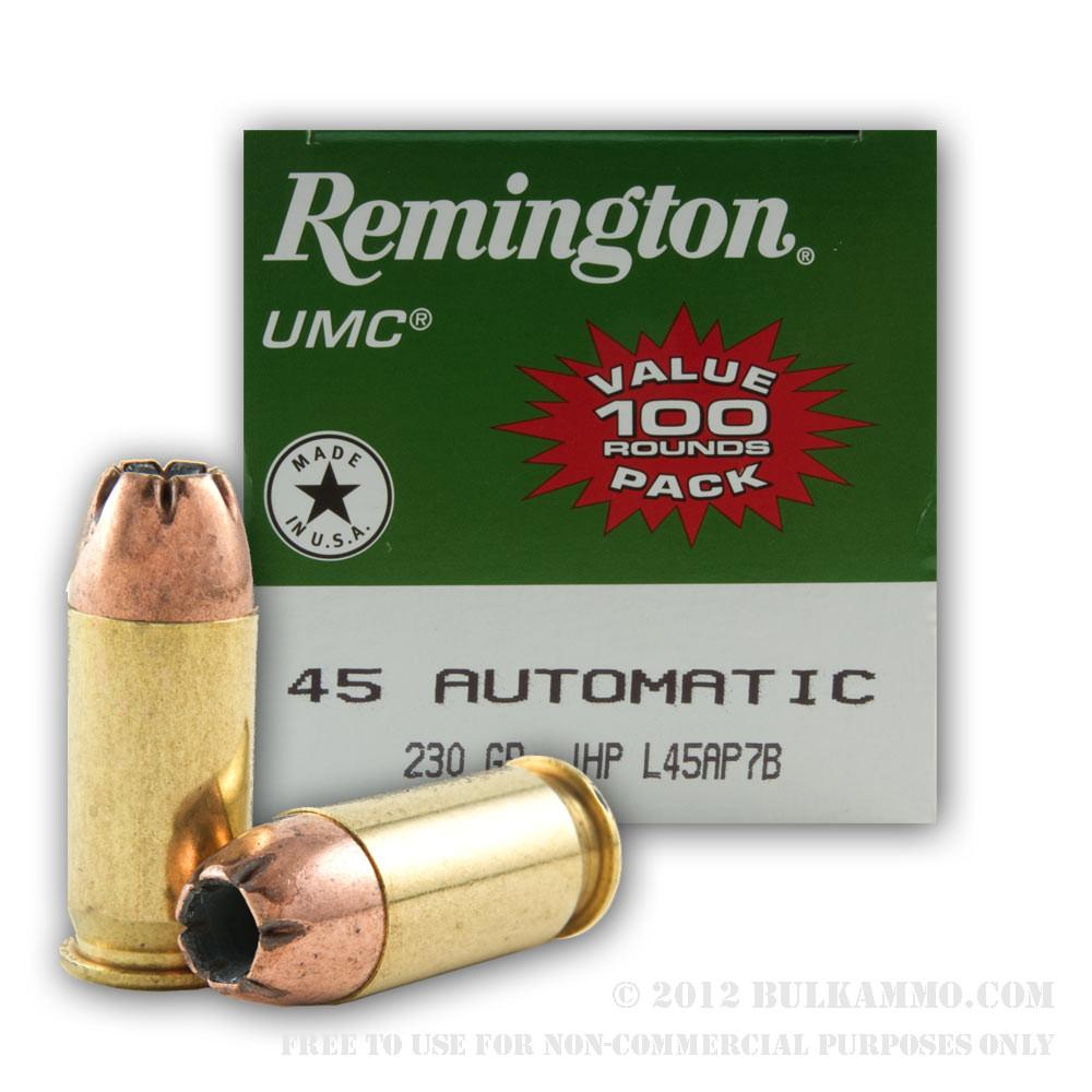 Which 45ACP HP ammo feeds closest to FMJ?-45acp230jhpremumc-100-2.jpg