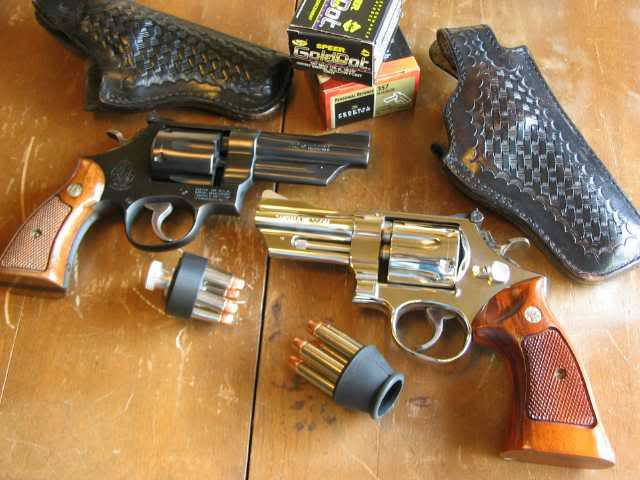 how to build firearm with barreled action