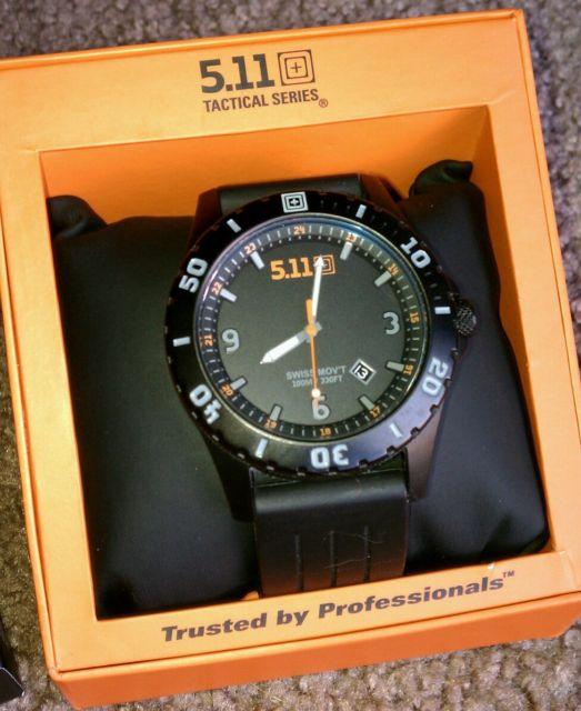 FS: 5.11 Tactical Sentinel Watch-511-1.jpg