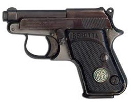 What is the smallest caliber you trust to protect yourself?-541465_622714587755185_1463989766_n.jpg