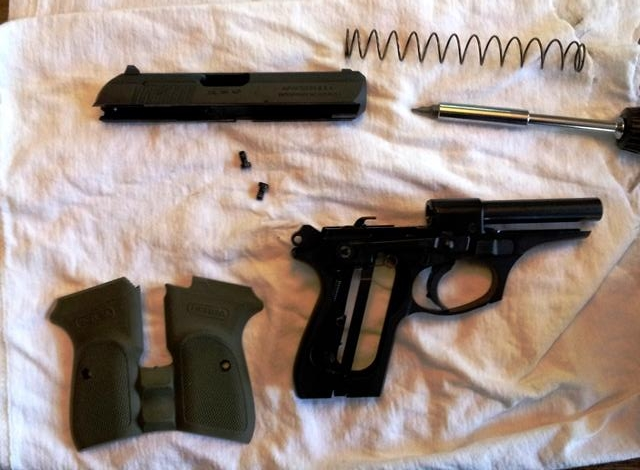 List of Synonyms and Antonyms of the Word: Bersa Combat 380