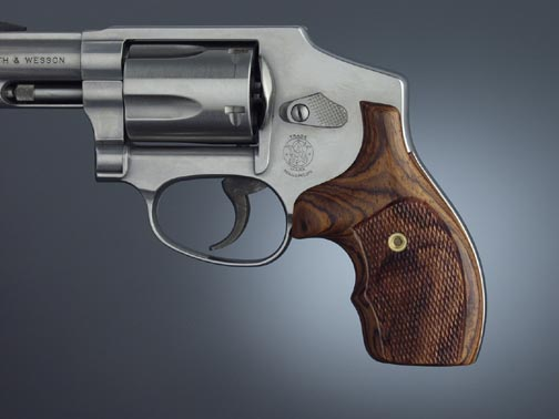 New grips for S&W 649    opinions needed please