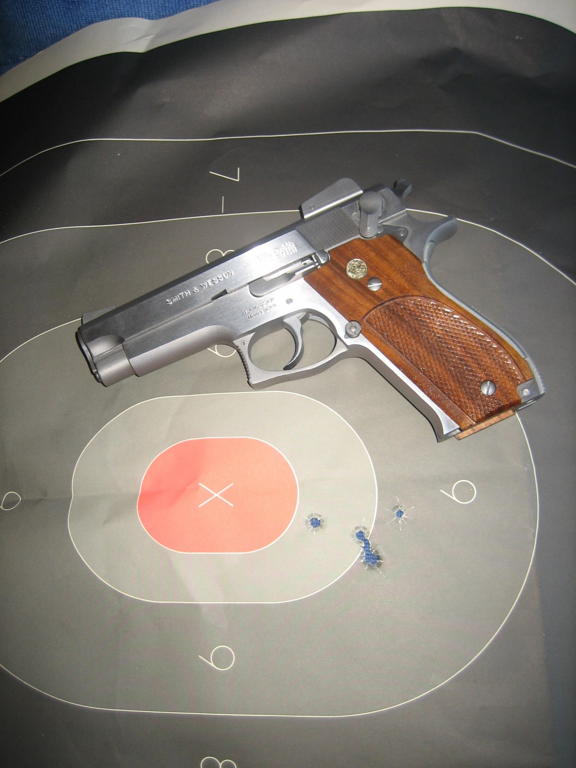 """""""New"""" S&W 639 and Colt DSll 3""""-639-dss-001.jpg"""
