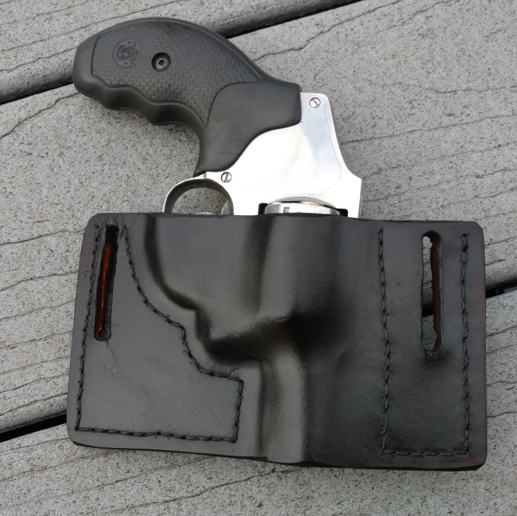 """Going to """"make"""" my own Kydex Pocket Holster-640.jpg"""