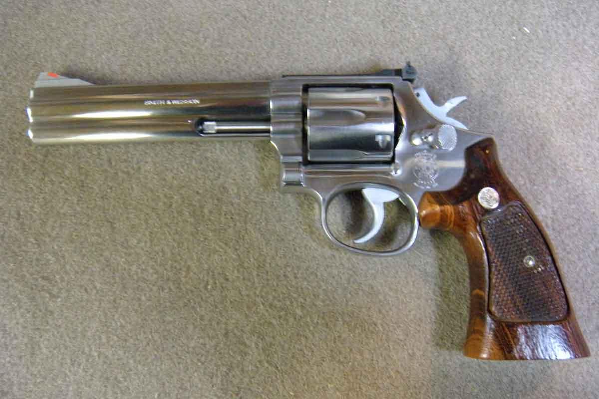 Question About Accuracy 1911 Vs Revolver 686nodashweb