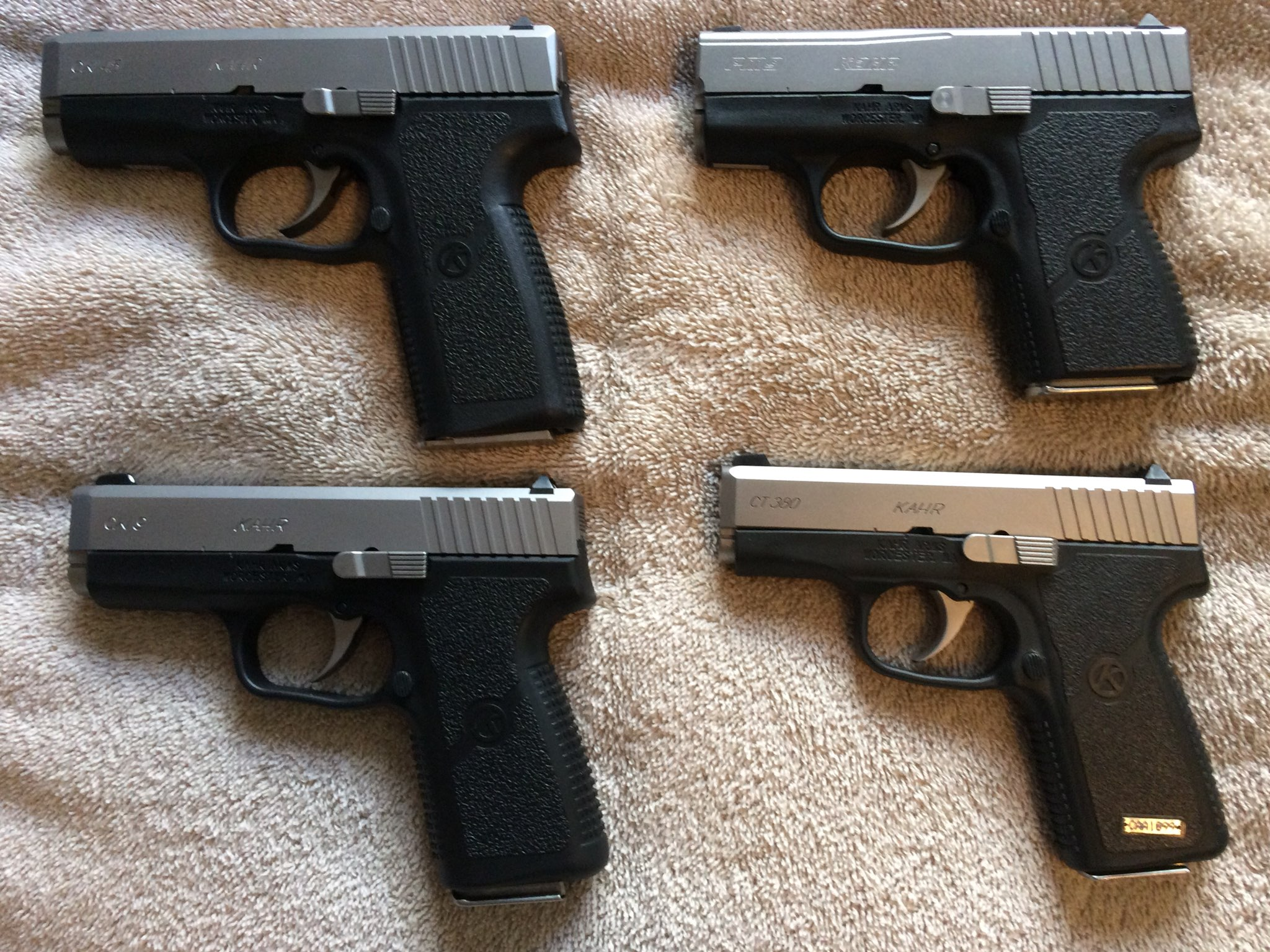 What is happening to Kahr?  Are they fading away into oblivion??-6989e42b-8b9a-491d-aee4-4d9a8bff6972.jpeg