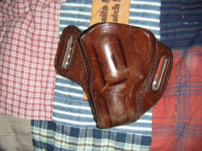FS S&W 642 with holsters, LEFTHANDED [MI]-8.jpg