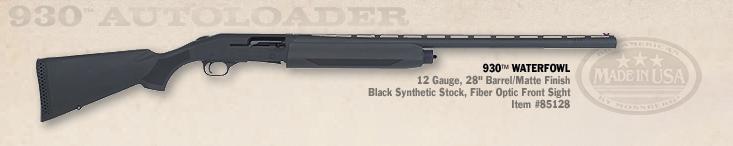 WTS: Mossberg model 930 never fired or loaded: [TX]-85128.jpg