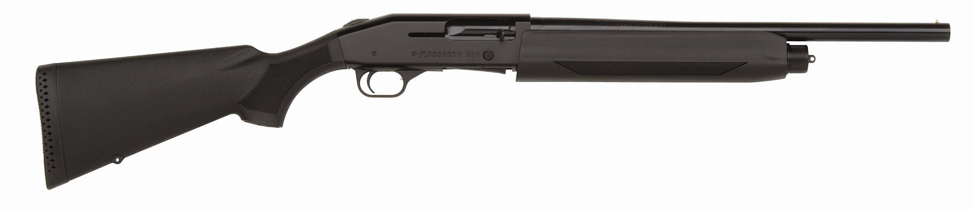 New shotgun, what's the best way to get a light mounted on it?  Mossberg 930 HS model-85320.jpg